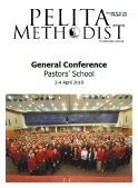 Pelita Methodist April/May 2019