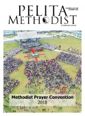 Pelita Methodist August/September 2018