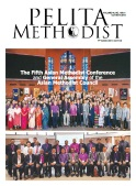 Pelita Methodist October/November 2018